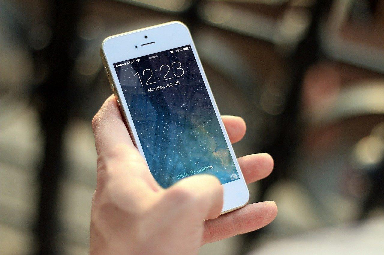 Ochrona ekranu telefonu przed pęknięciem