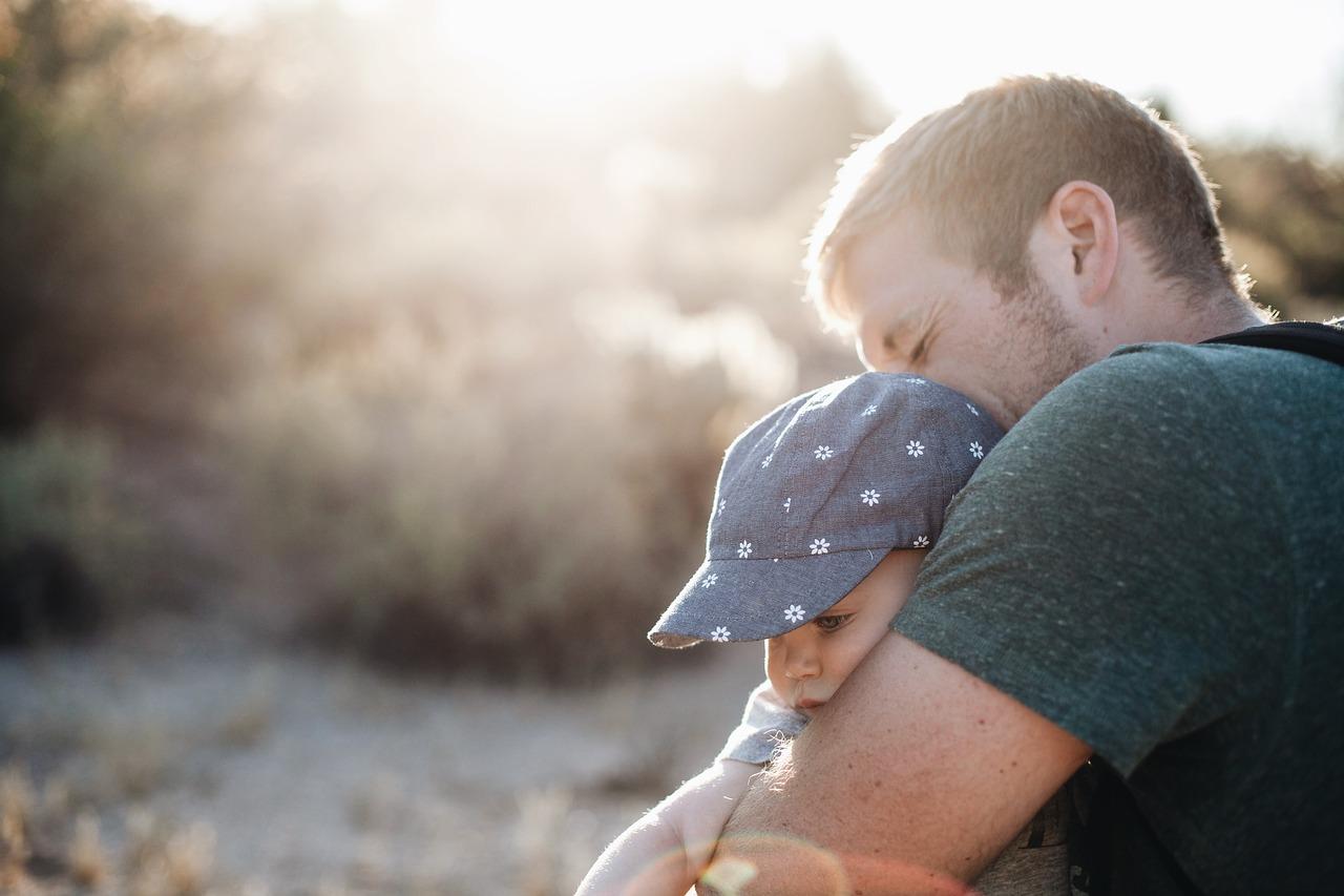 Relacje dziecka z ojcem