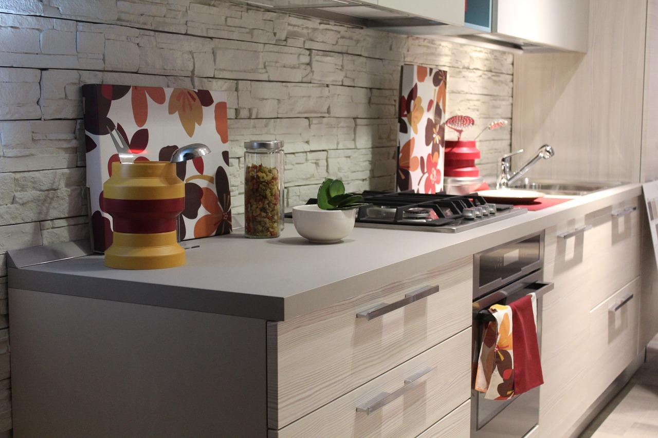 Urządzenia w kuchni