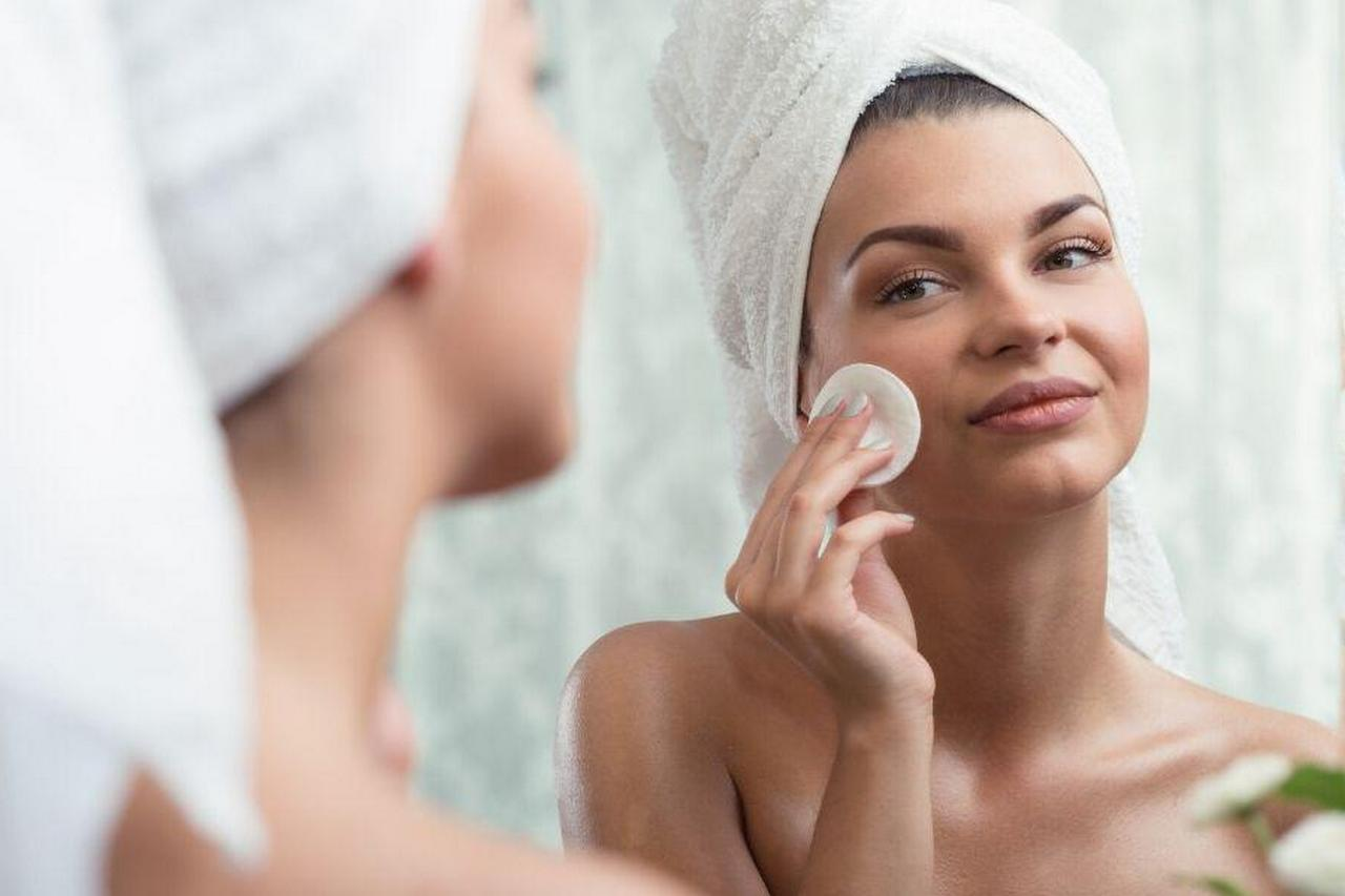 Starzenie się skóry