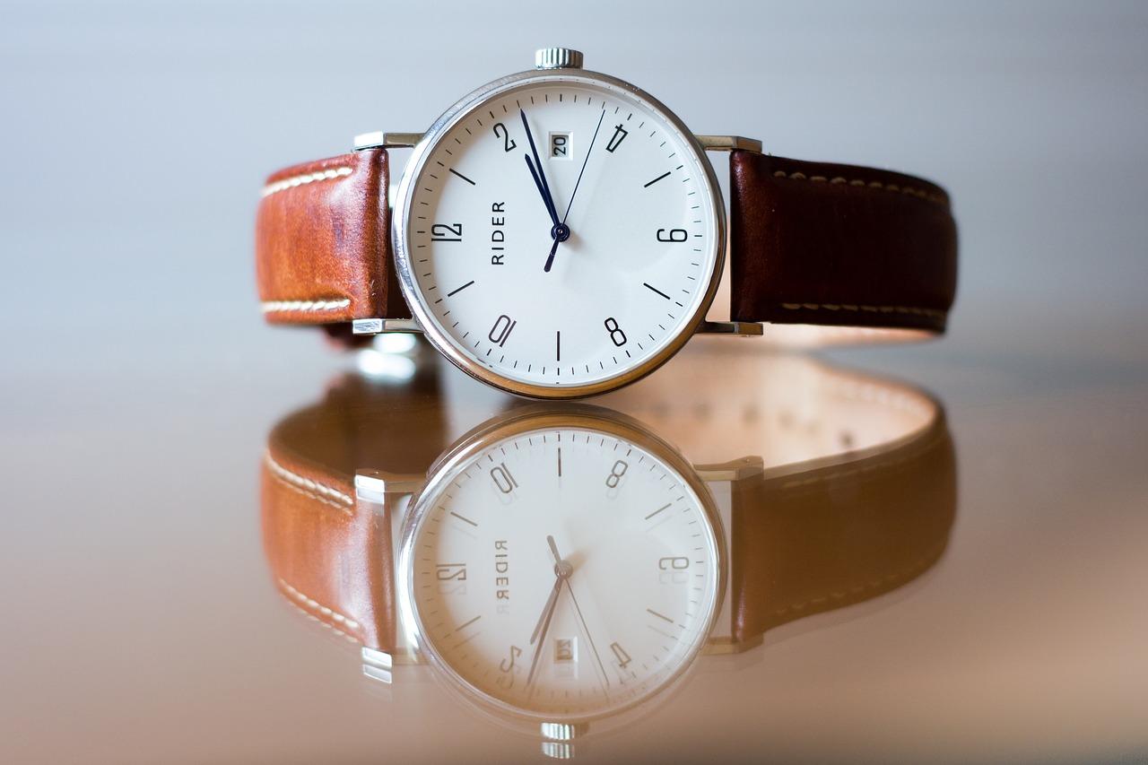 Wszystko o zegarkach