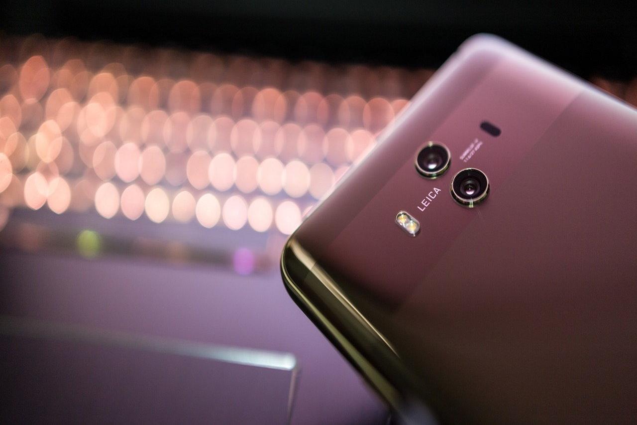 Innowacyjny Huawei P40