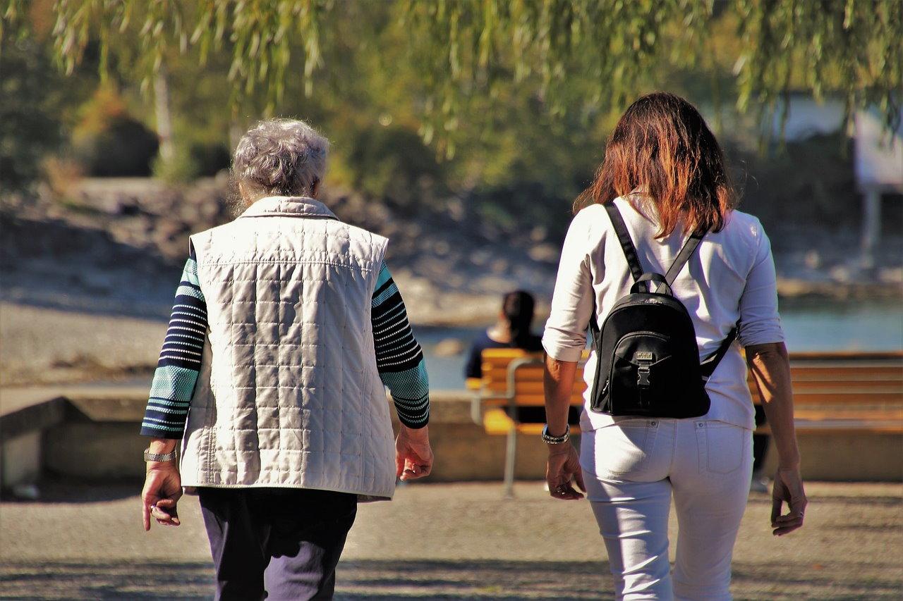 Skóra podczas menopauzy